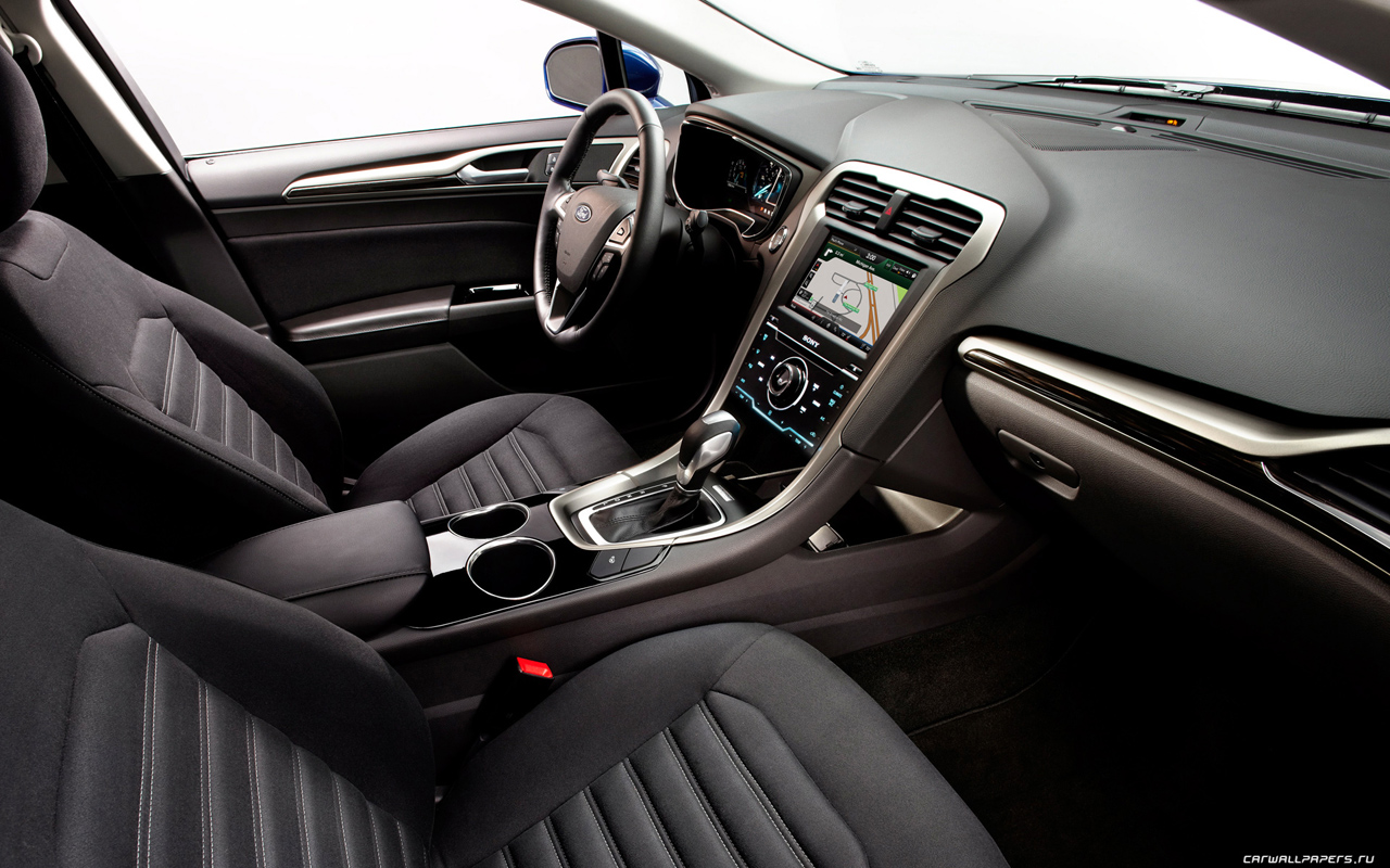 ford fusion usa pictures information and specs auto. Black Bedroom Furniture Sets. Home Design Ideas