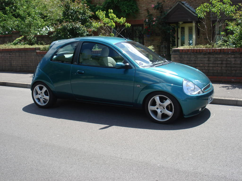 2001 ford ka pictures information and specs auto. Black Bedroom Furniture Sets. Home Design Ideas