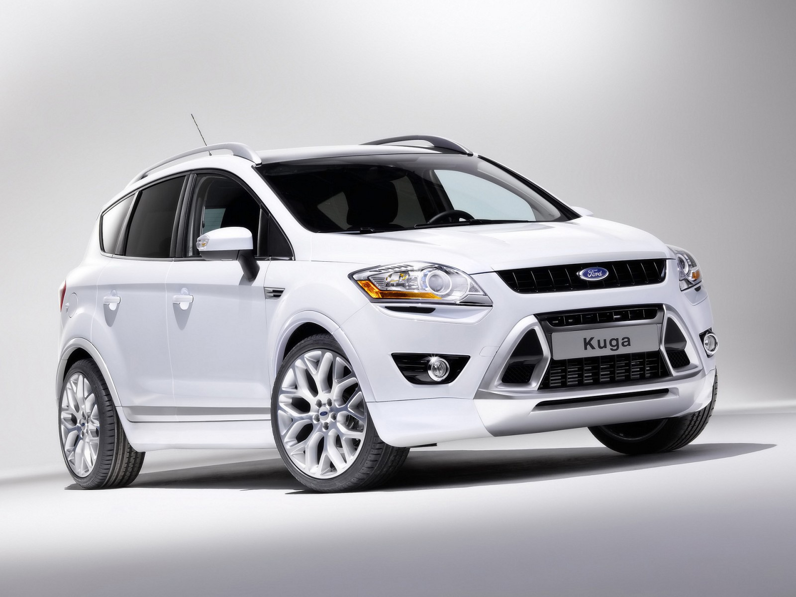 ford kuga 2009 wallpaper #14