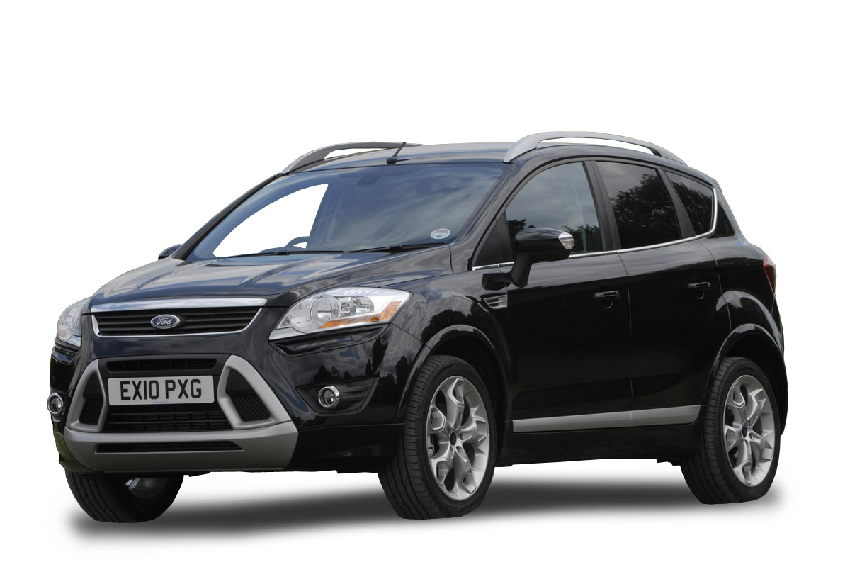 ford kuga 2010 pictures #1