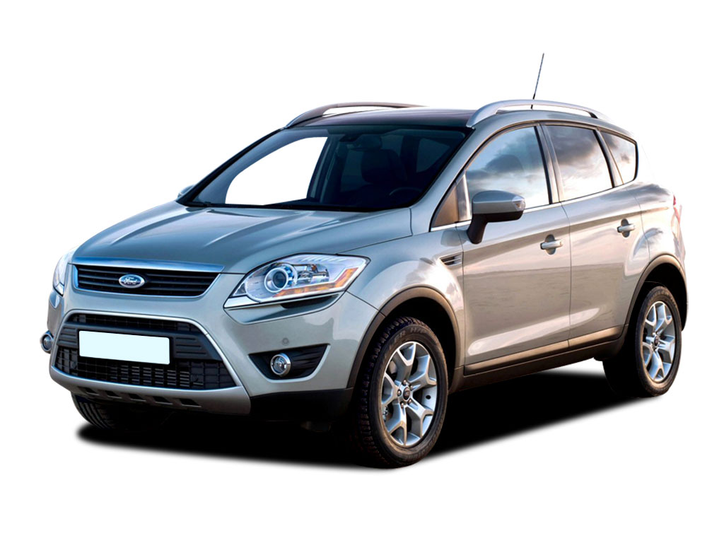 ford kuga 2011 pictures #10