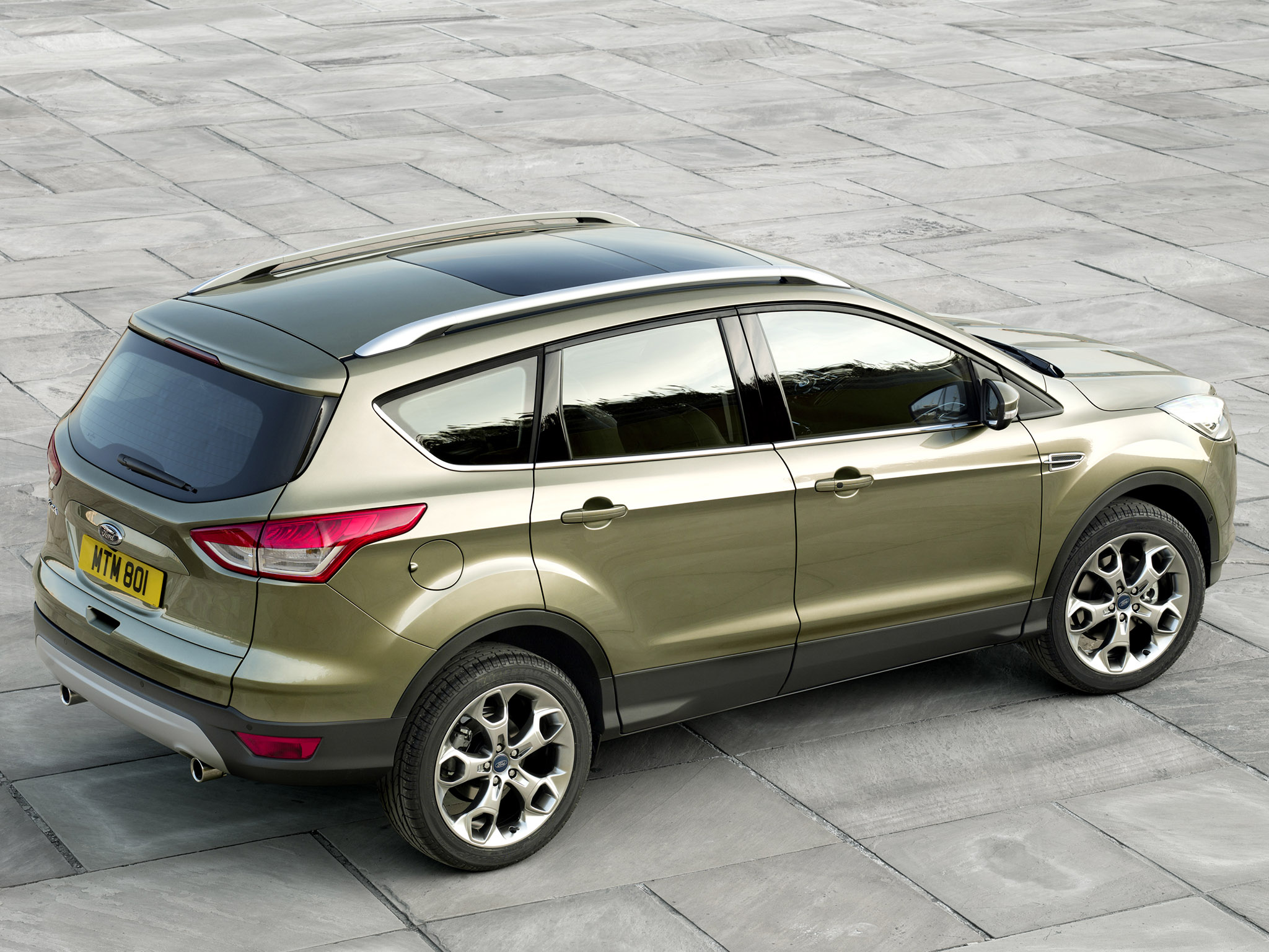 2012 ford kuga pictures information and specs auto. Black Bedroom Furniture Sets. Home Design Ideas