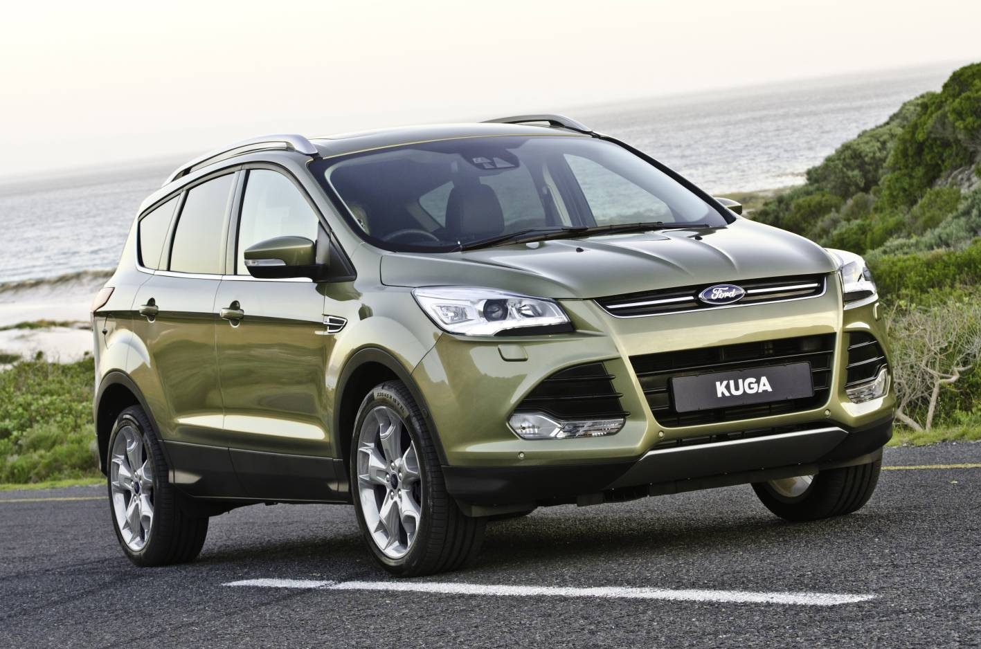 2013 ford kuga pictures information and specs auto. Black Bedroom Furniture Sets. Home Design Ideas