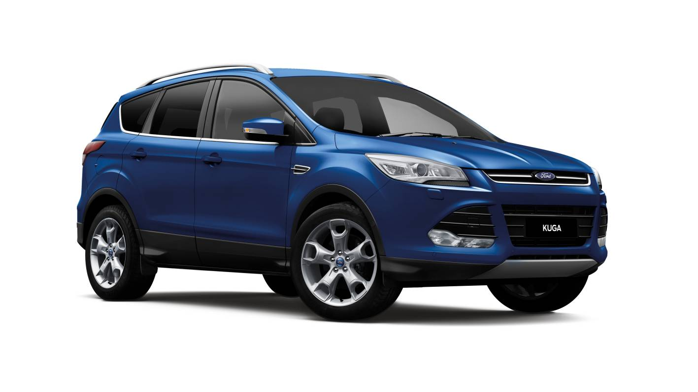 2014 ford kuga pictures information and specs auto. Black Bedroom Furniture Sets. Home Design Ideas