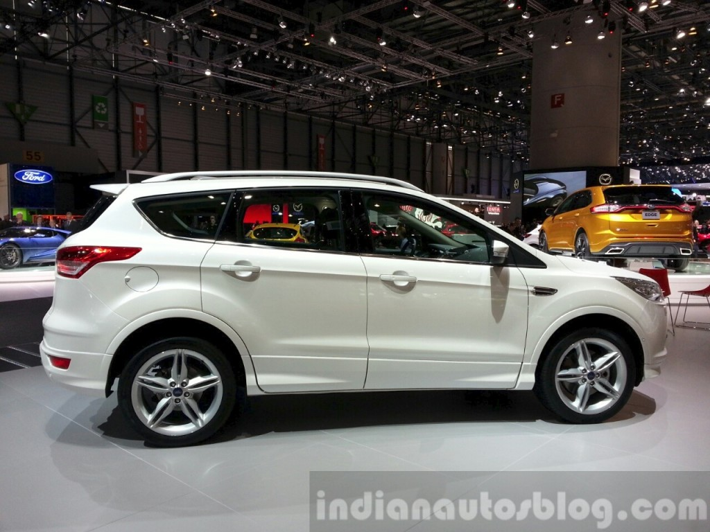 2015 ford kuga pictures information and specs auto. Black Bedroom Furniture Sets. Home Design Ideas