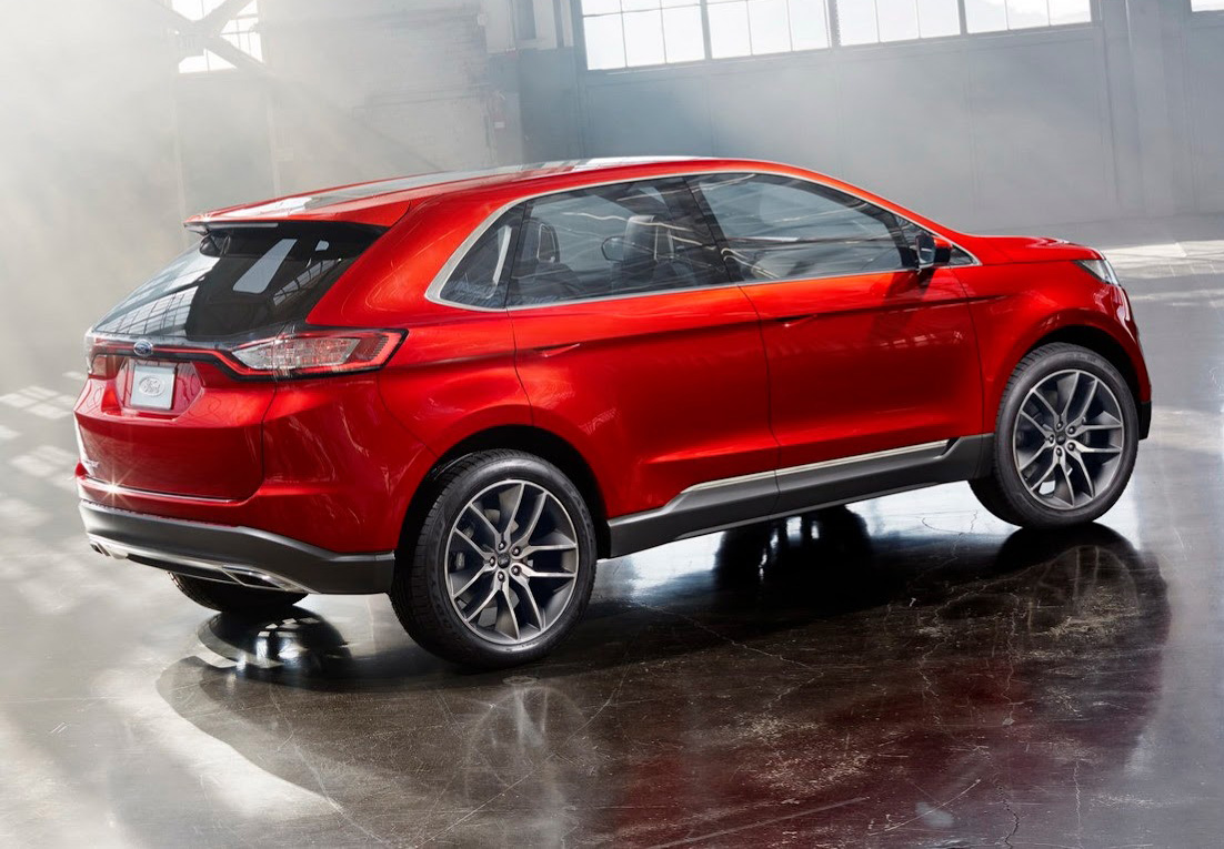 2016 ford kuga pictures information and specs auto. Black Bedroom Furniture Sets. Home Design Ideas