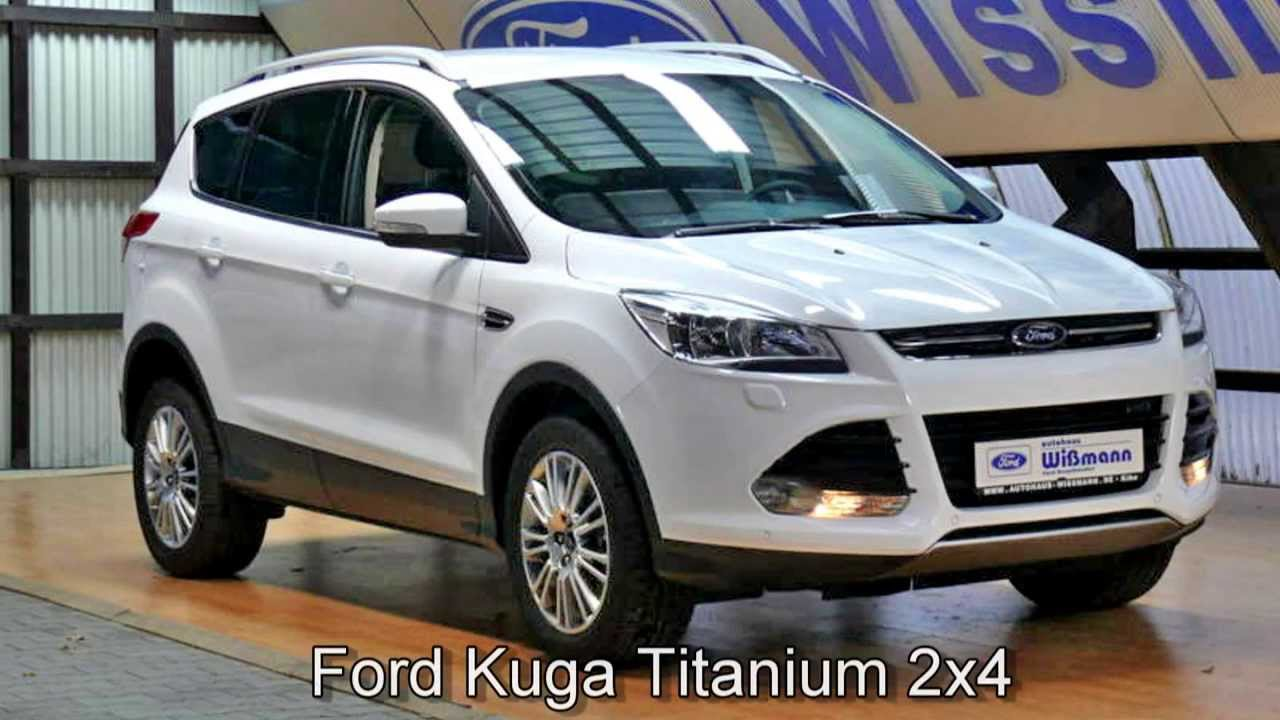 2014 ford kuga ii pictures information and specs auto. Black Bedroom Furniture Sets. Home Design Ideas