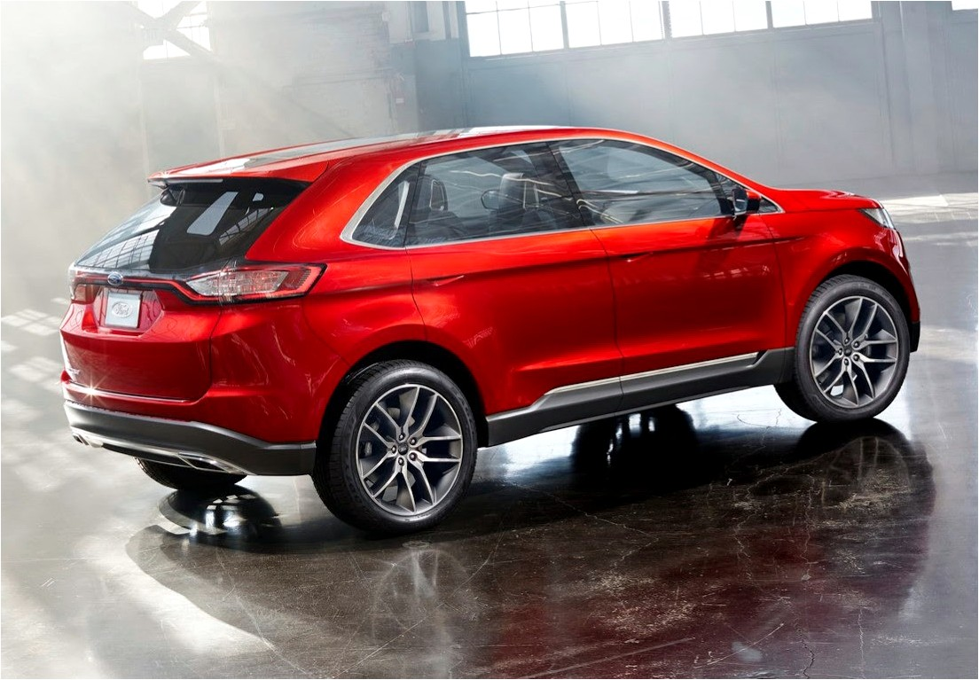 Image Result For Ford Kuga Pics
