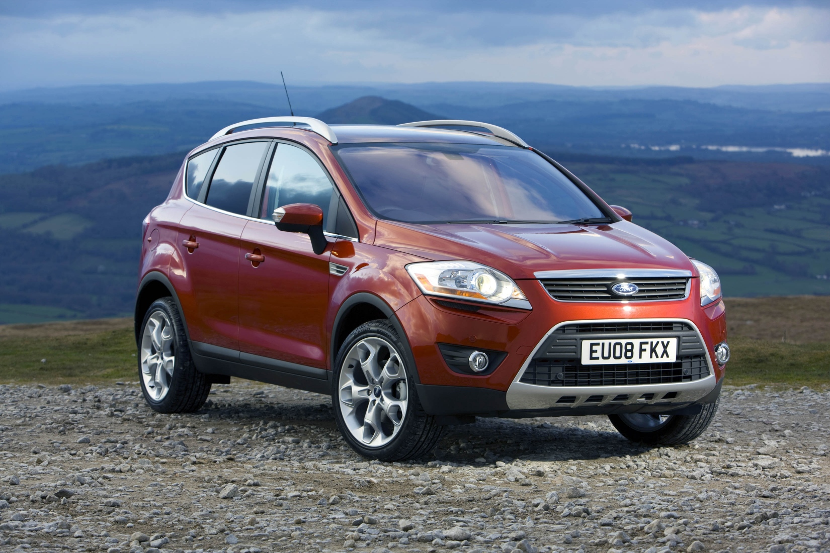 ford kuga seriess #9