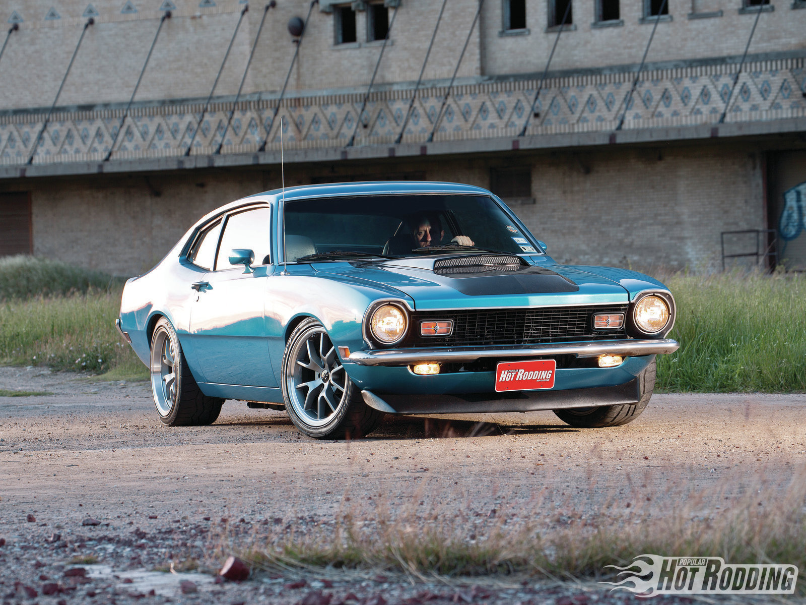 ford maverick pictures #14