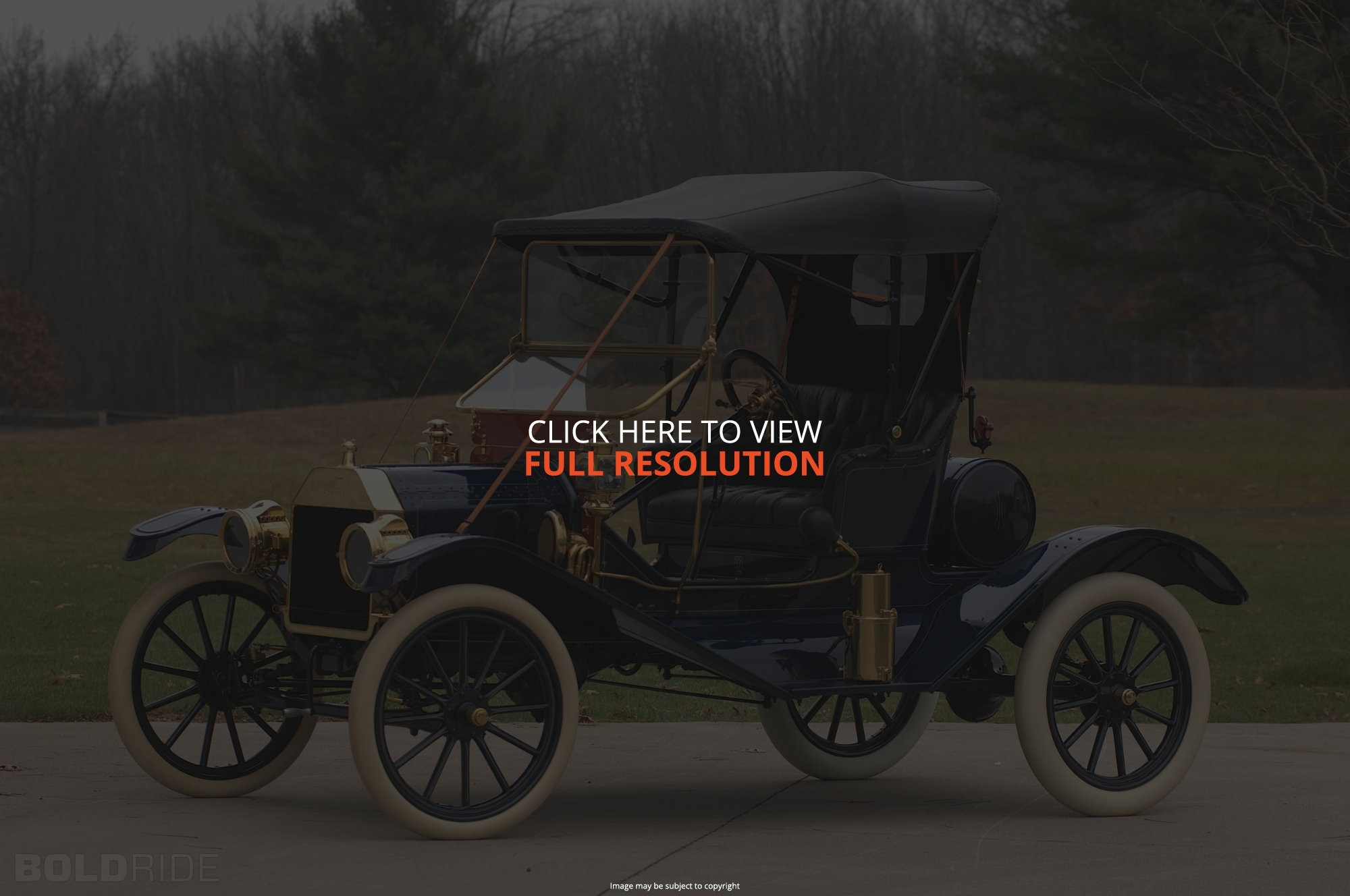 ford model t pictures #7