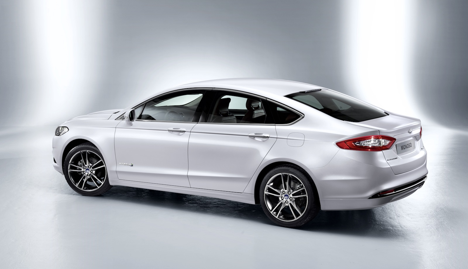 ford mondeo #15