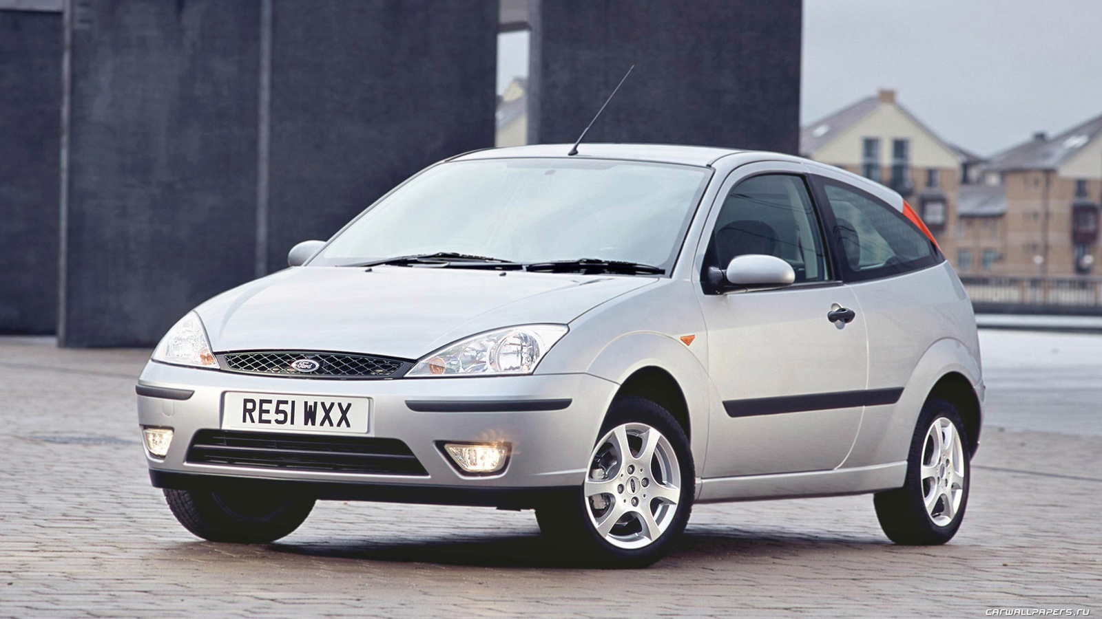 2001 ford mondeo iii hatchback pictures information and. Black Bedroom Furniture Sets. Home Design Ideas