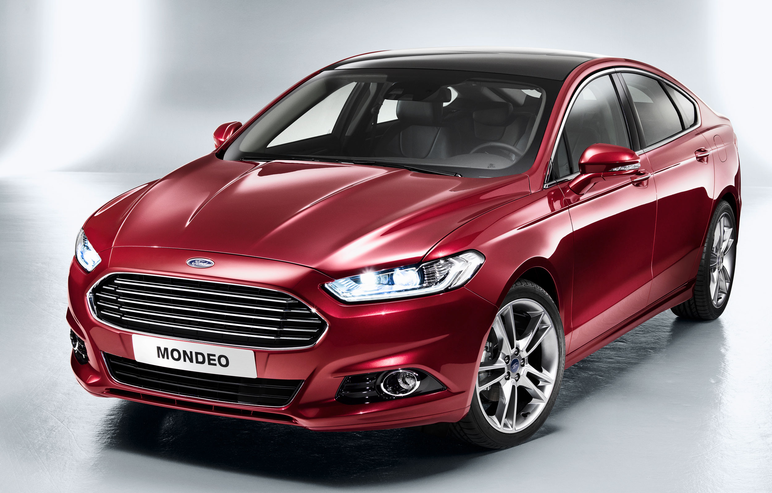 ford mondeo images #5