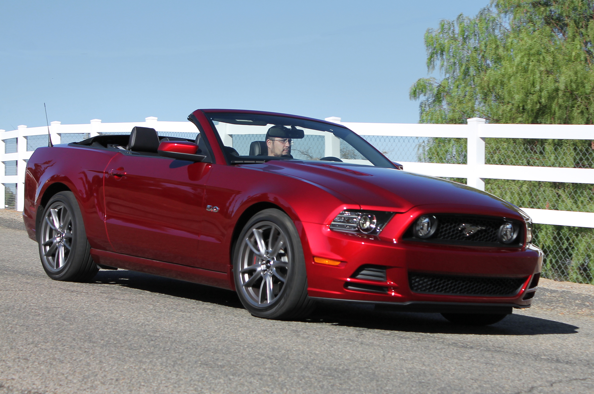 2012 Ford Mustang Convertible V Pictures Information And Specs Engine Diagram Wallpaper 12
