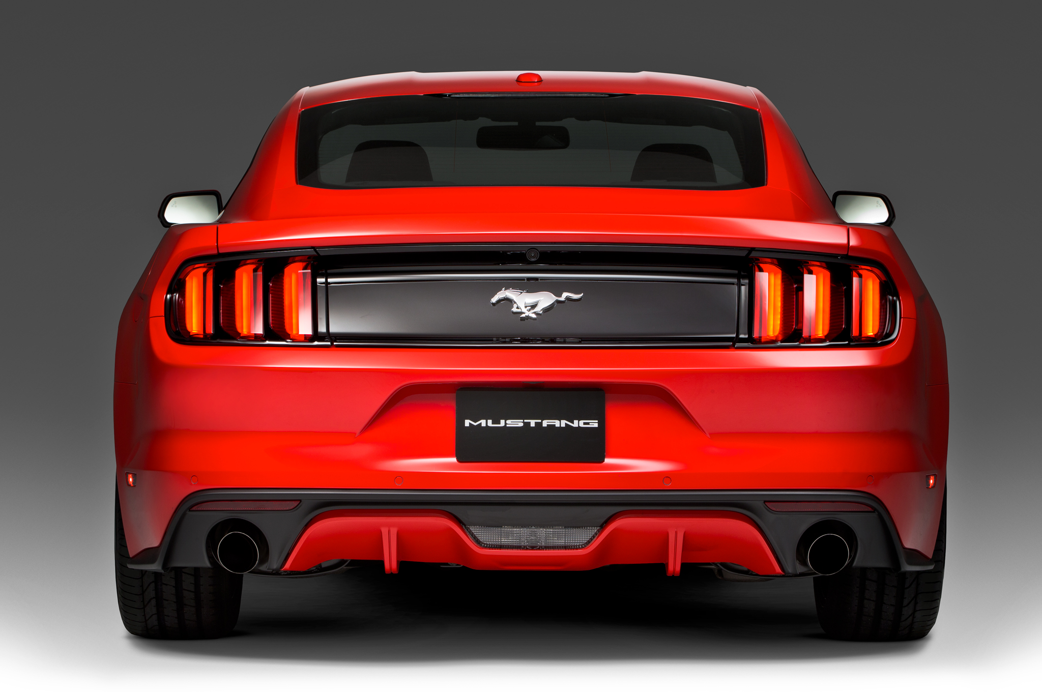ford mustang pictures #9