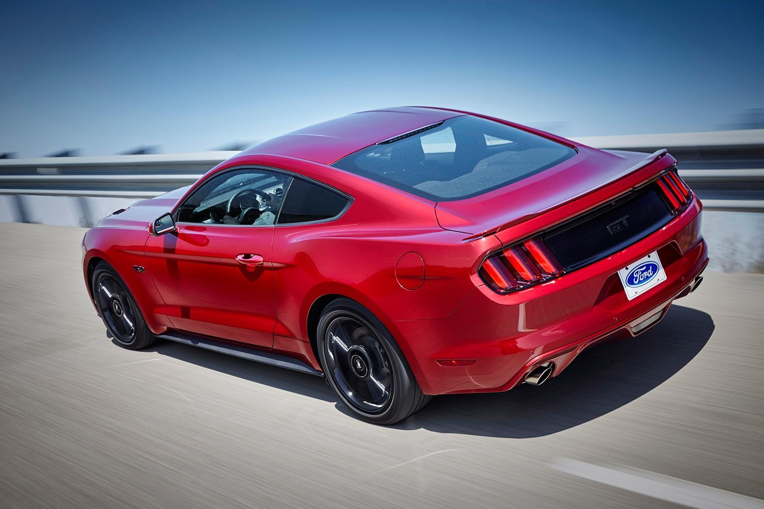 2016 ford mustang v – pictures, information and specs - auto