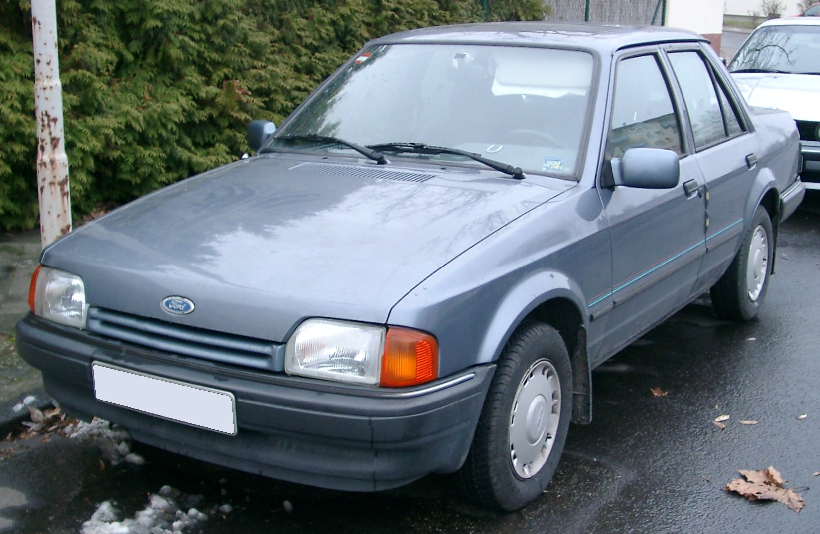 ford orion pictures #3