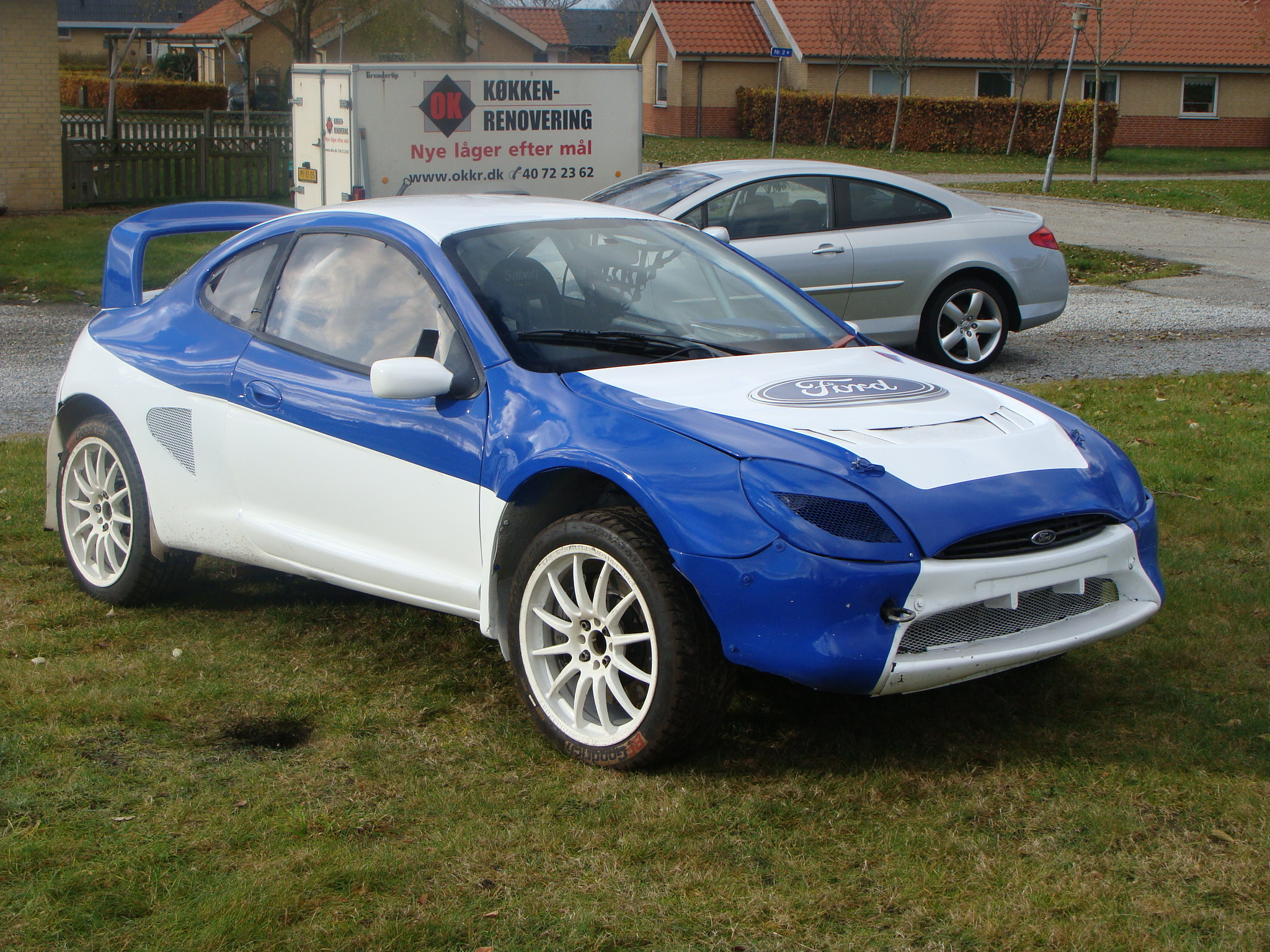1999 ford puma ect pictures information and specs auto. Black Bedroom Furniture Sets. Home Design Ideas