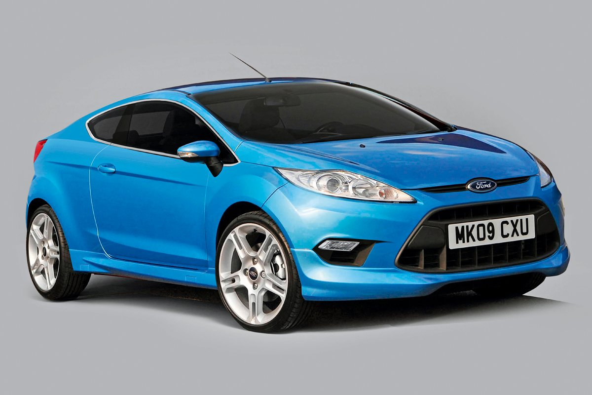 ford puma pictures