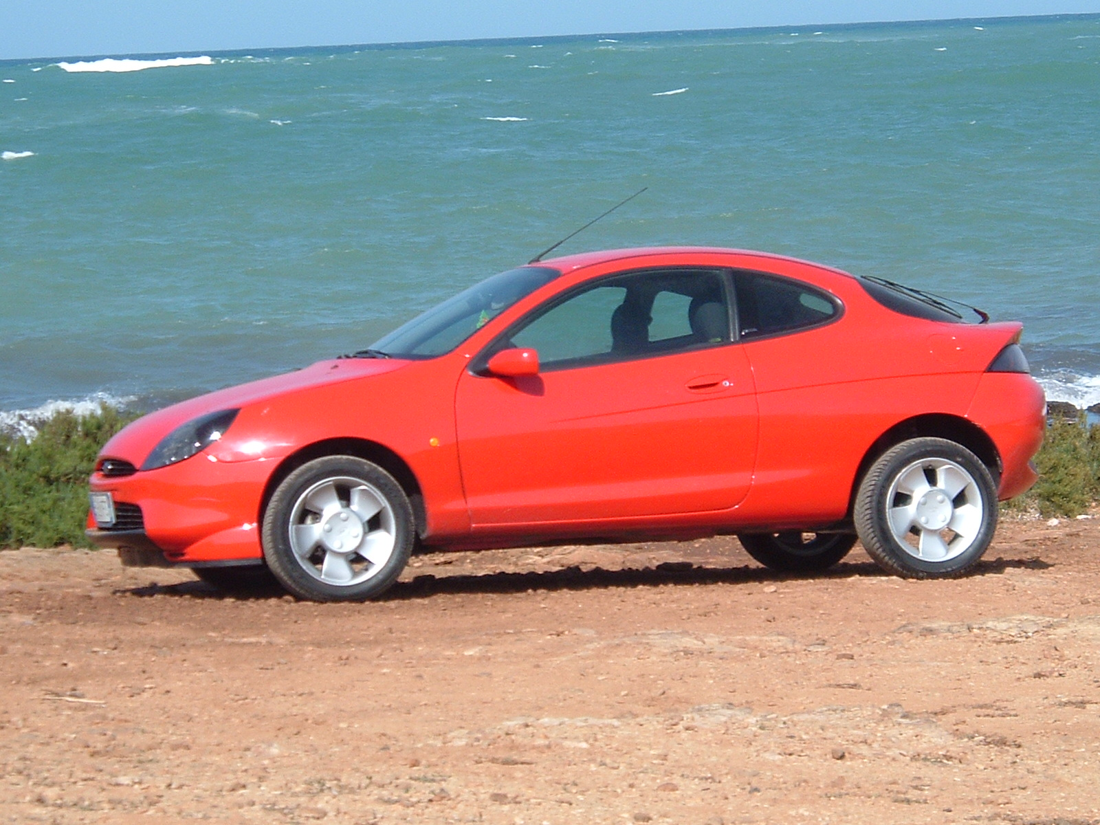 ford puma wallpaper
