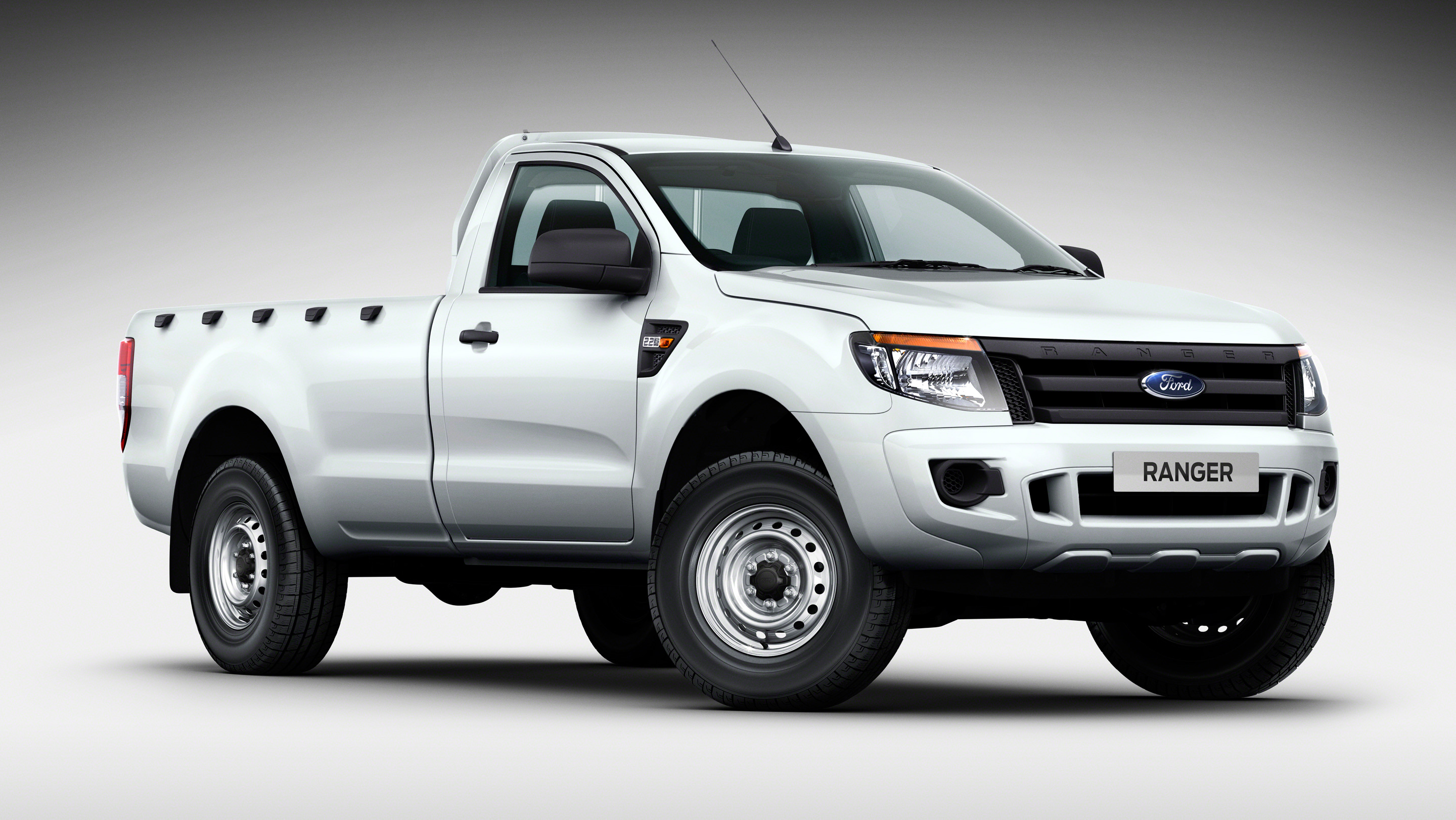 ford ranger pictures