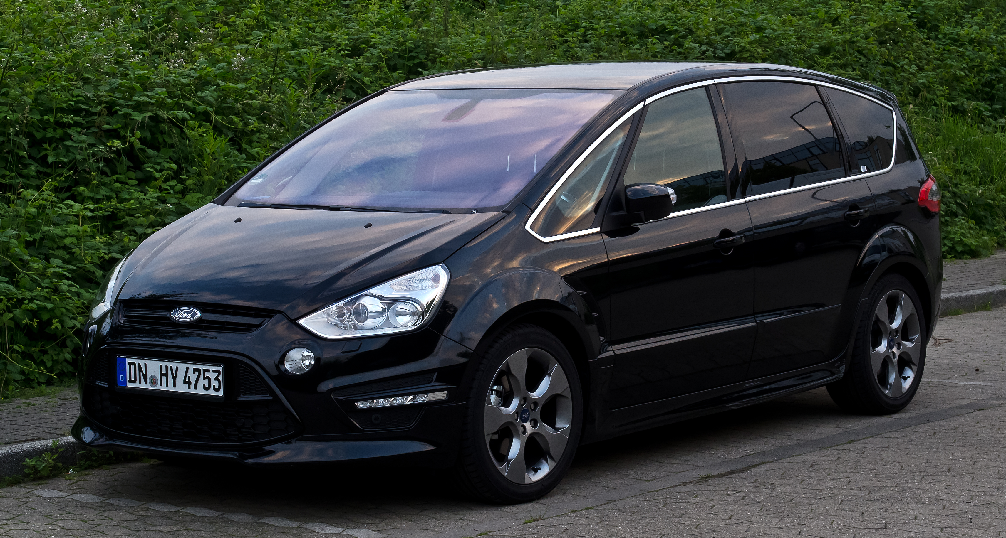 ford s-max wallpaper