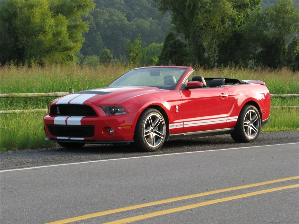 2008 ford shelby gt 500 cabrio pictures information and specs auto. Black Bedroom Furniture Sets. Home Design Ideas