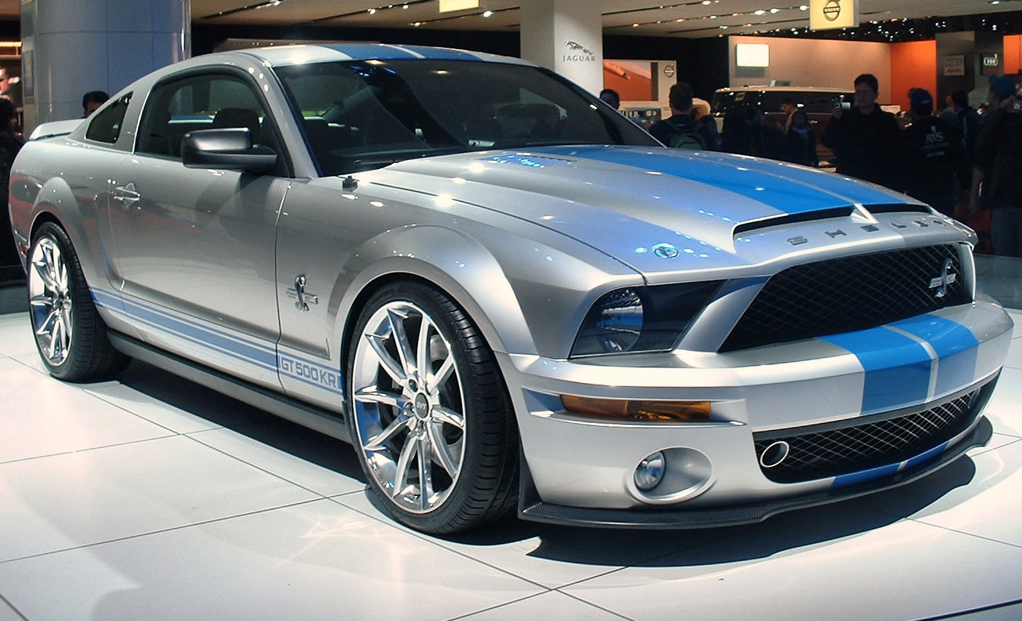 ford shelby pictures #2