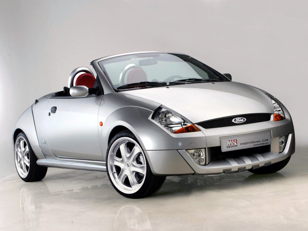 2002 ford streetka pictures information and specs. Black Bedroom Furniture Sets. Home Design Ideas