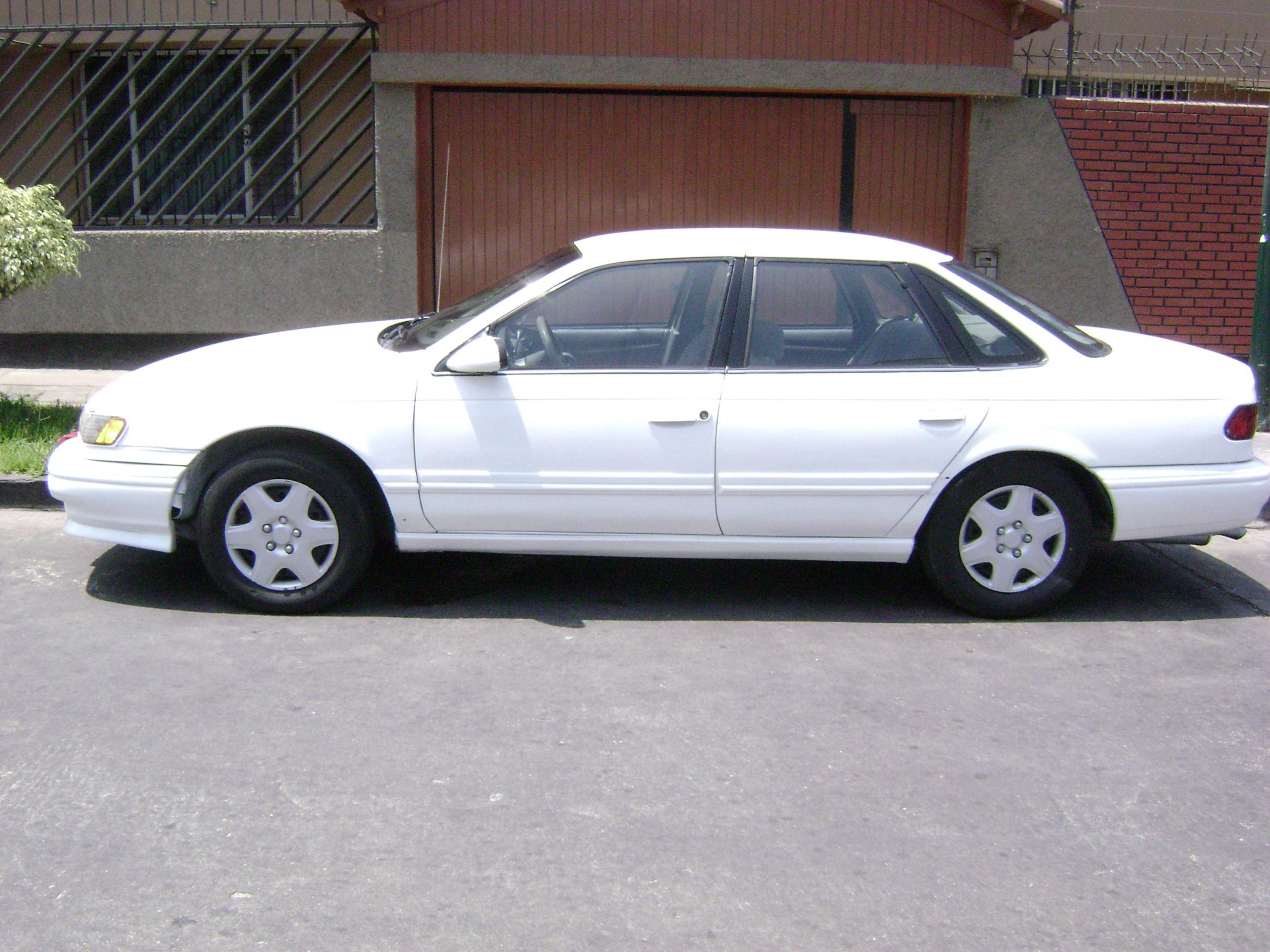 Ford taurus 1994 images 15