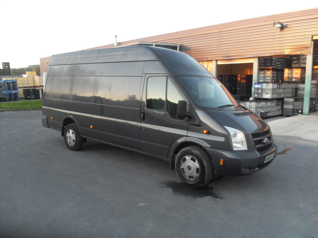 2000 ford transit 6 v184 5 pictures information and specs auto. Black Bedroom Furniture Sets. Home Design Ideas