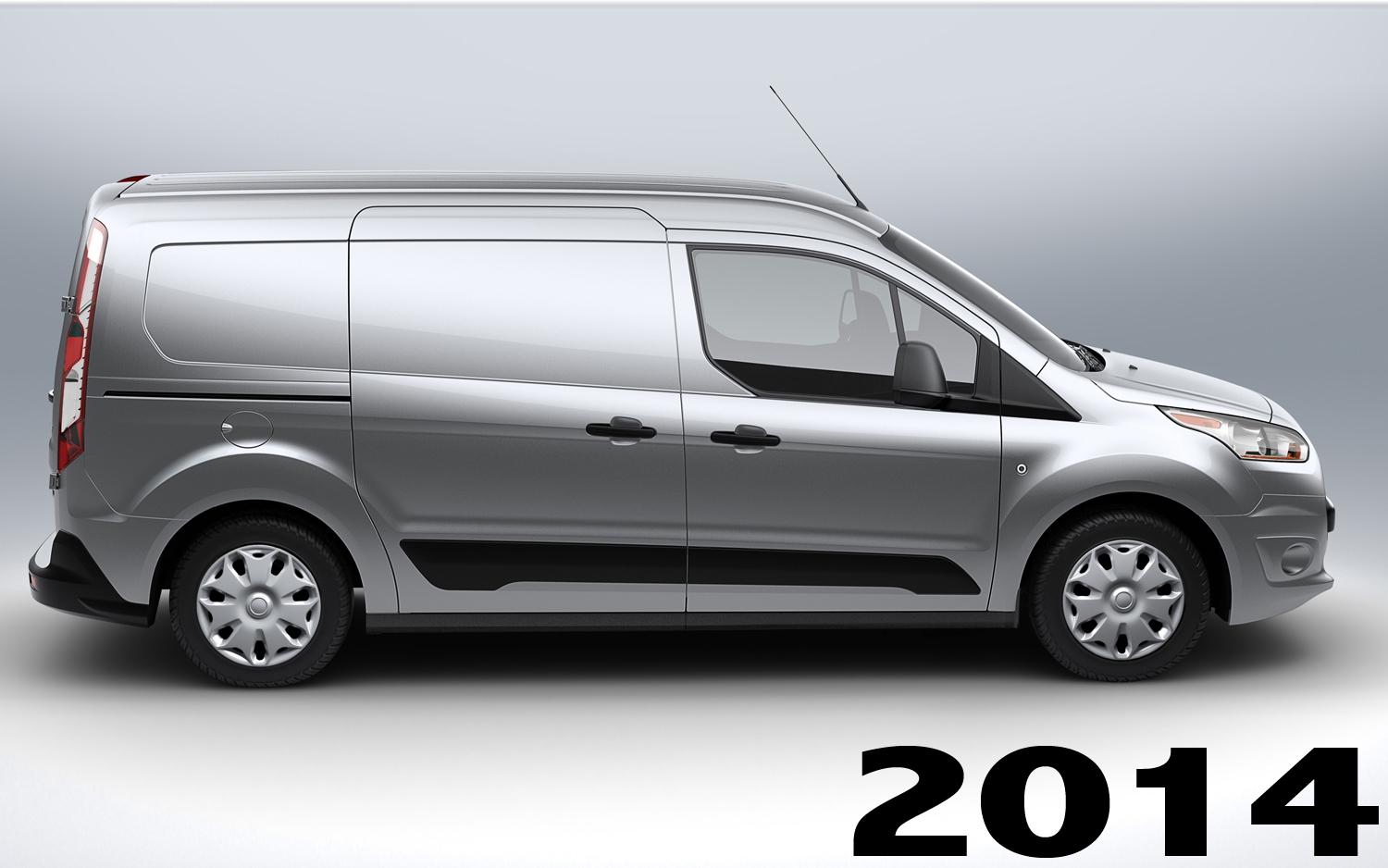 ford transit connect seriess