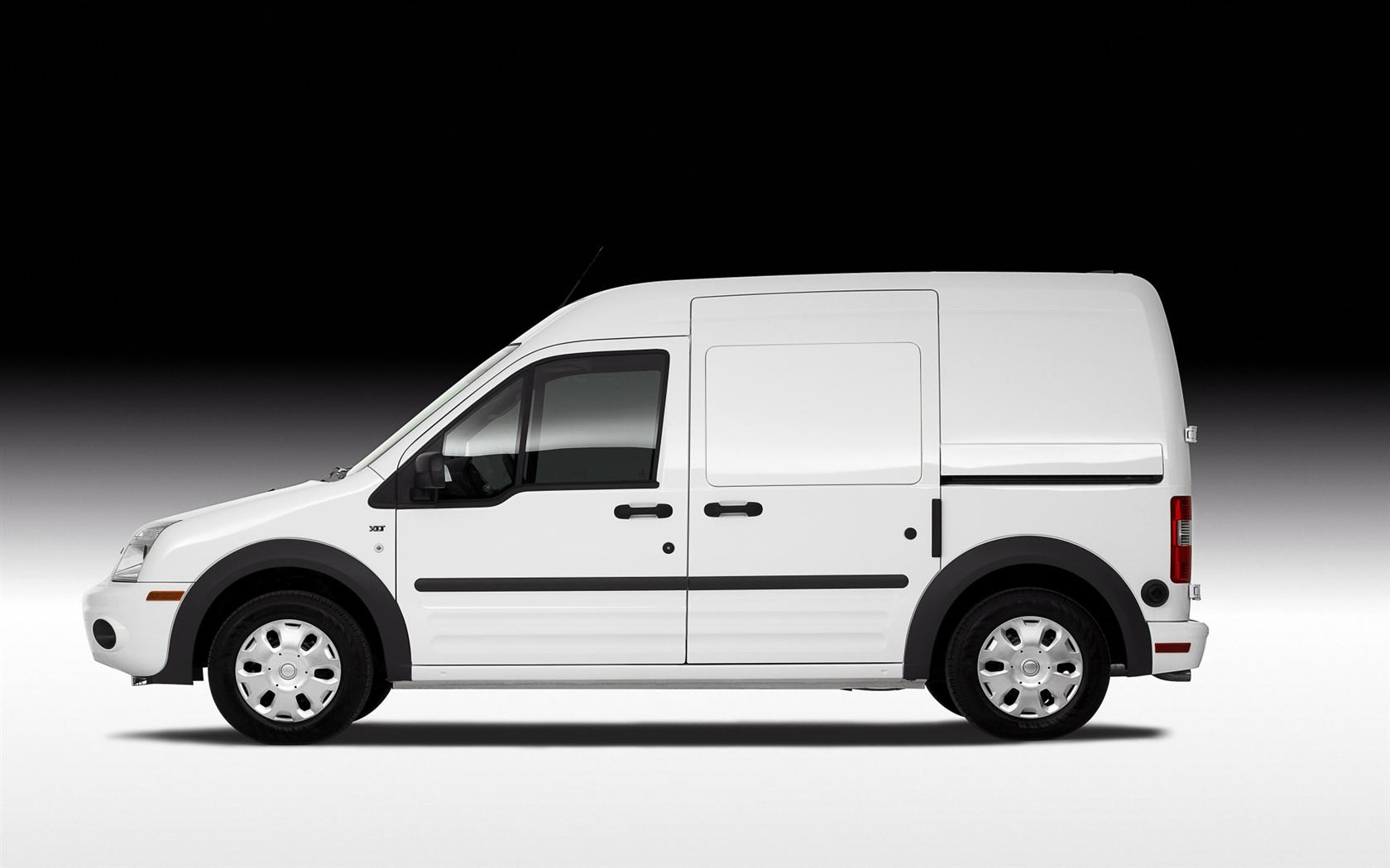 ford transit connect wallpaper
