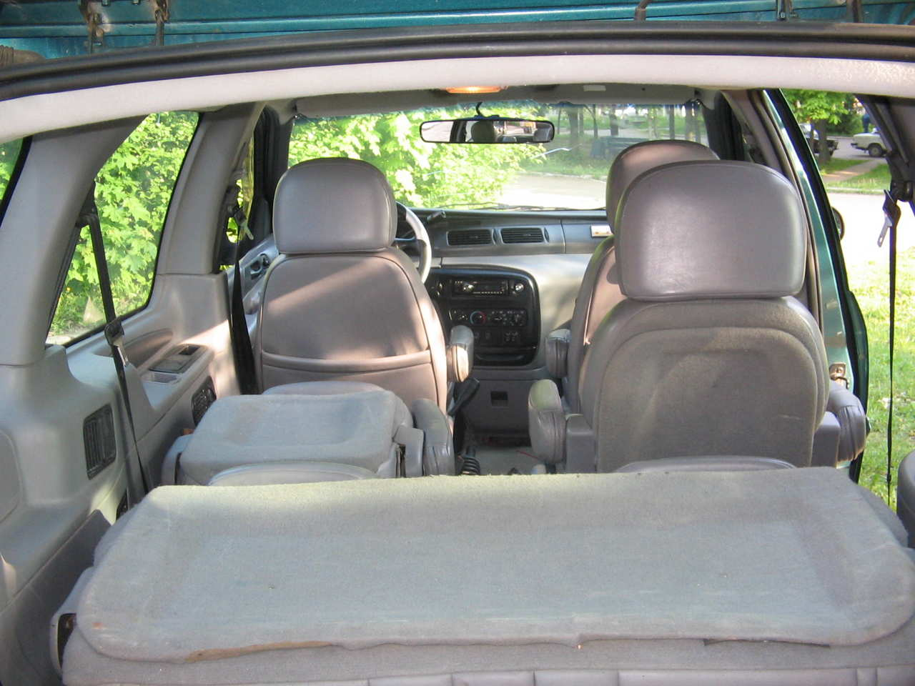 ford windstar (a3) 1997 models #8