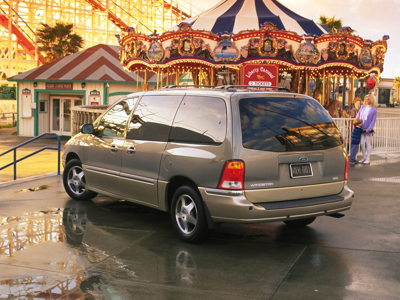 2001 ford windstar a3 pictures information and specs auto. Black Bedroom Furniture Sets. Home Design Ideas