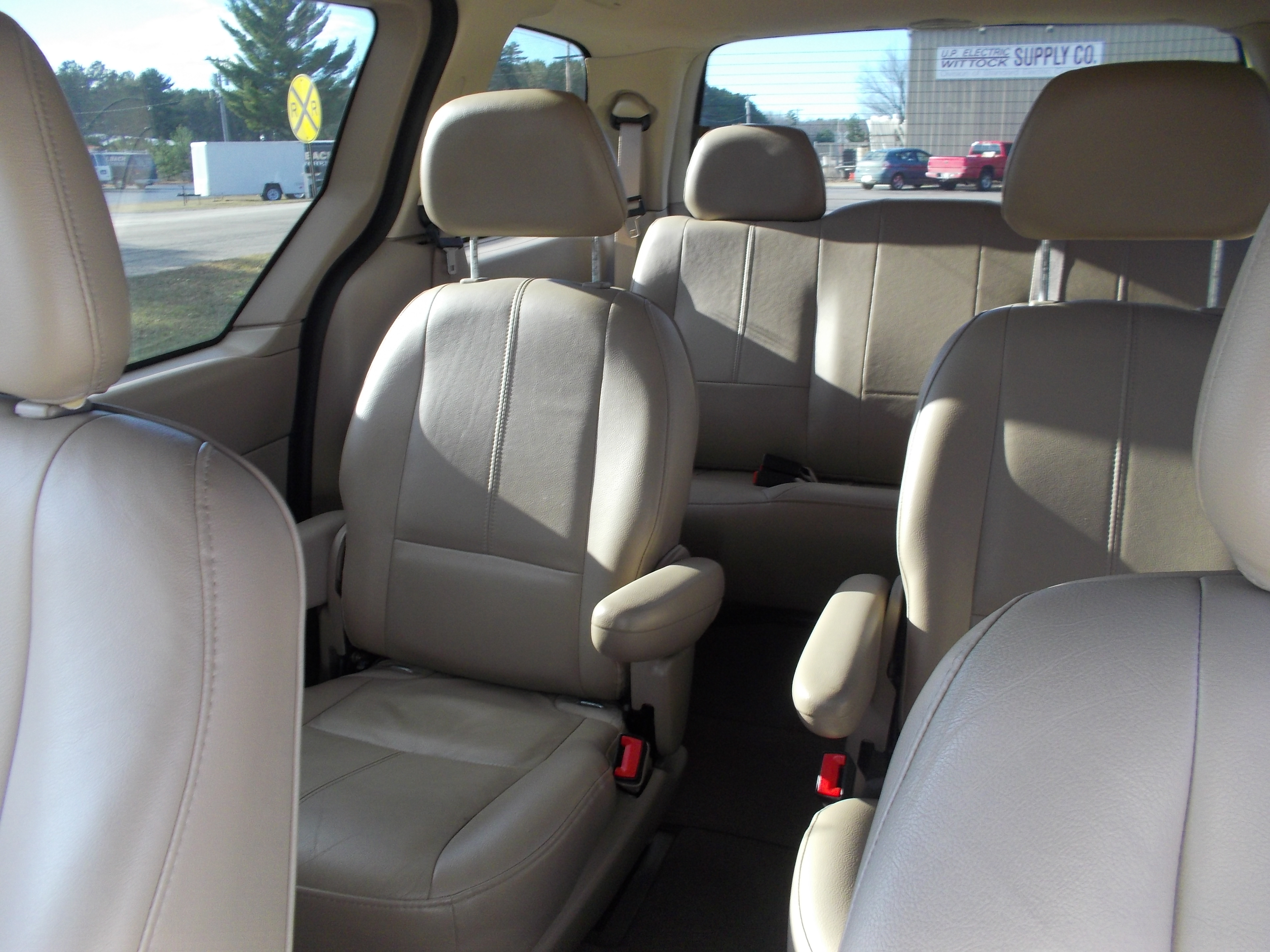 ford windstar images #9