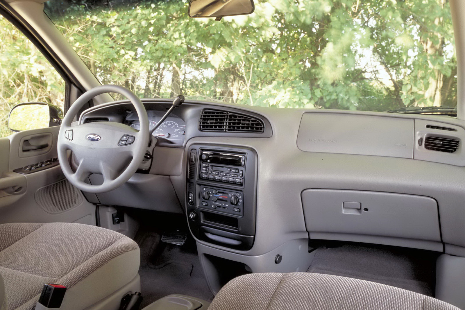 ford windstar pictures #12