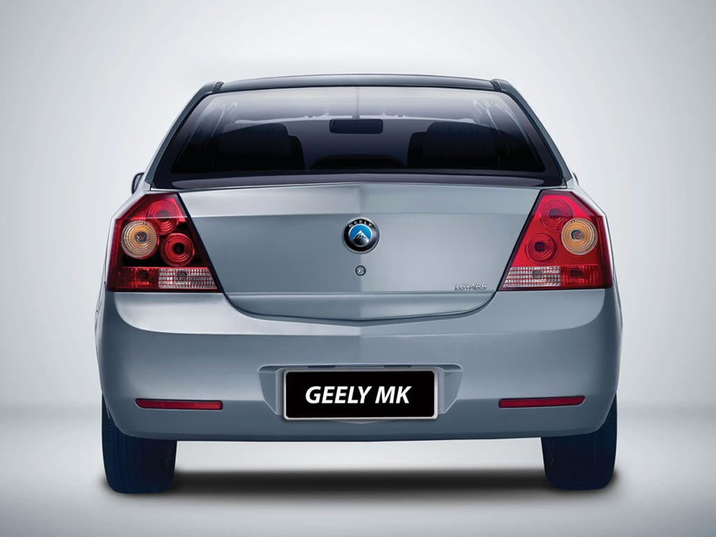 geely ck 2008 images #11