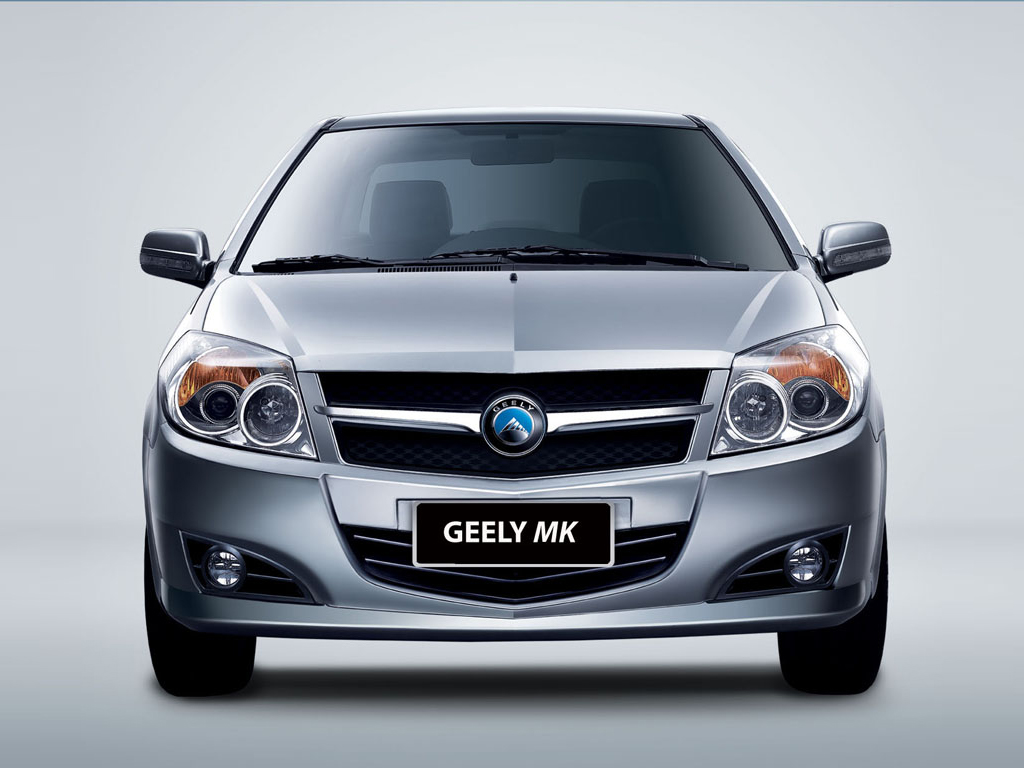 geely images