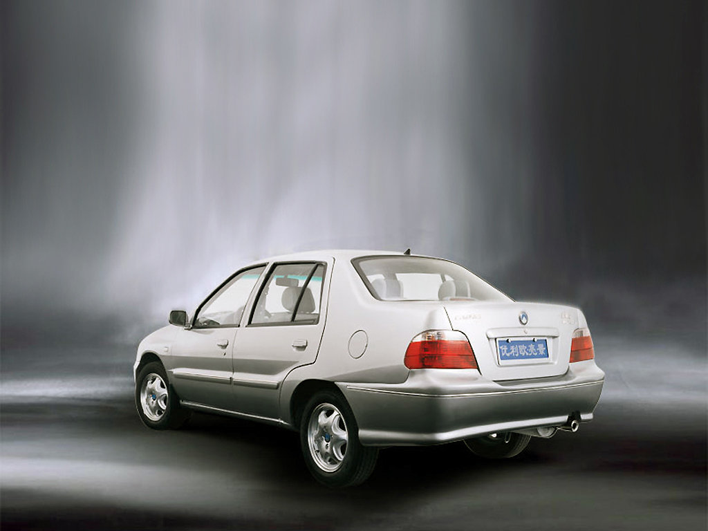geely uliou 2001 pics