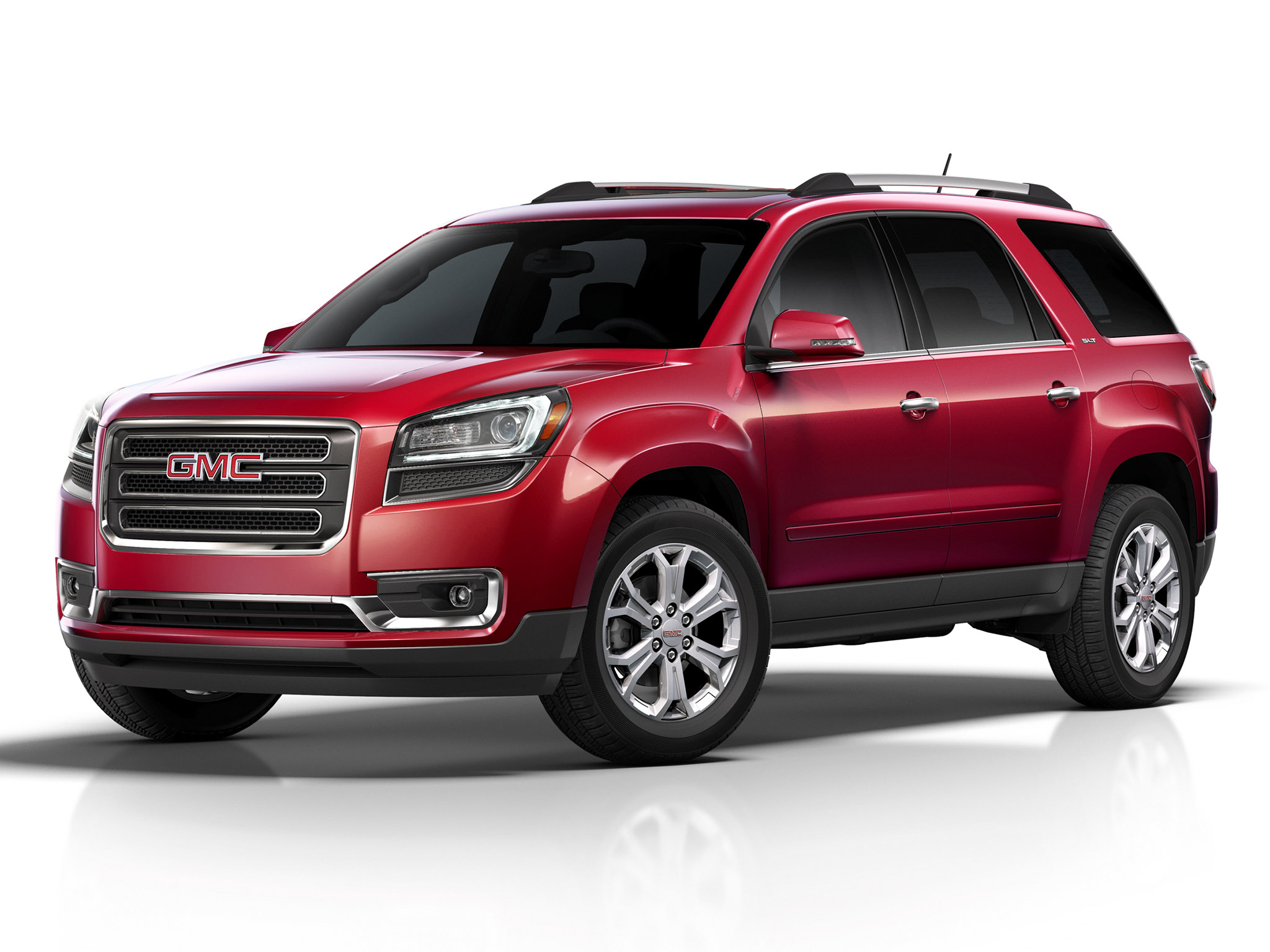 the gmc path denali beaten off com impresses acadia on tflcar and img