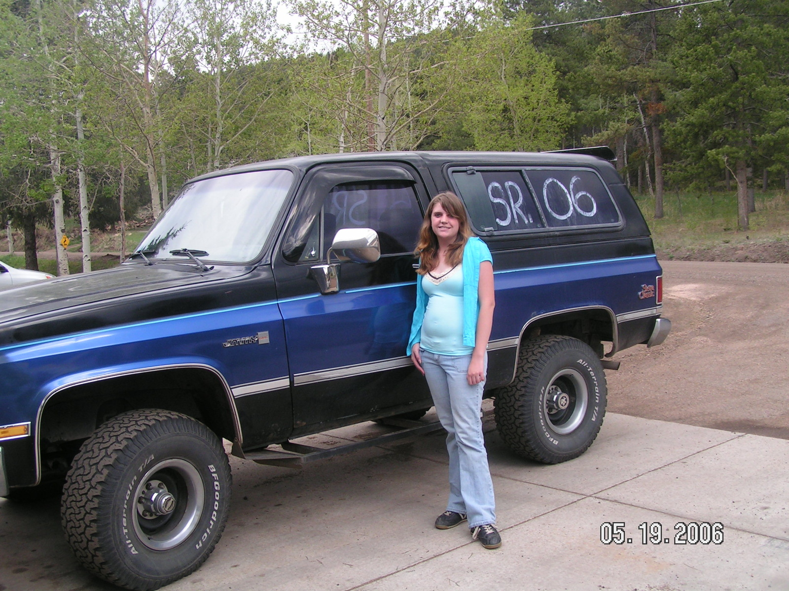 gmc jimmy pictures #12