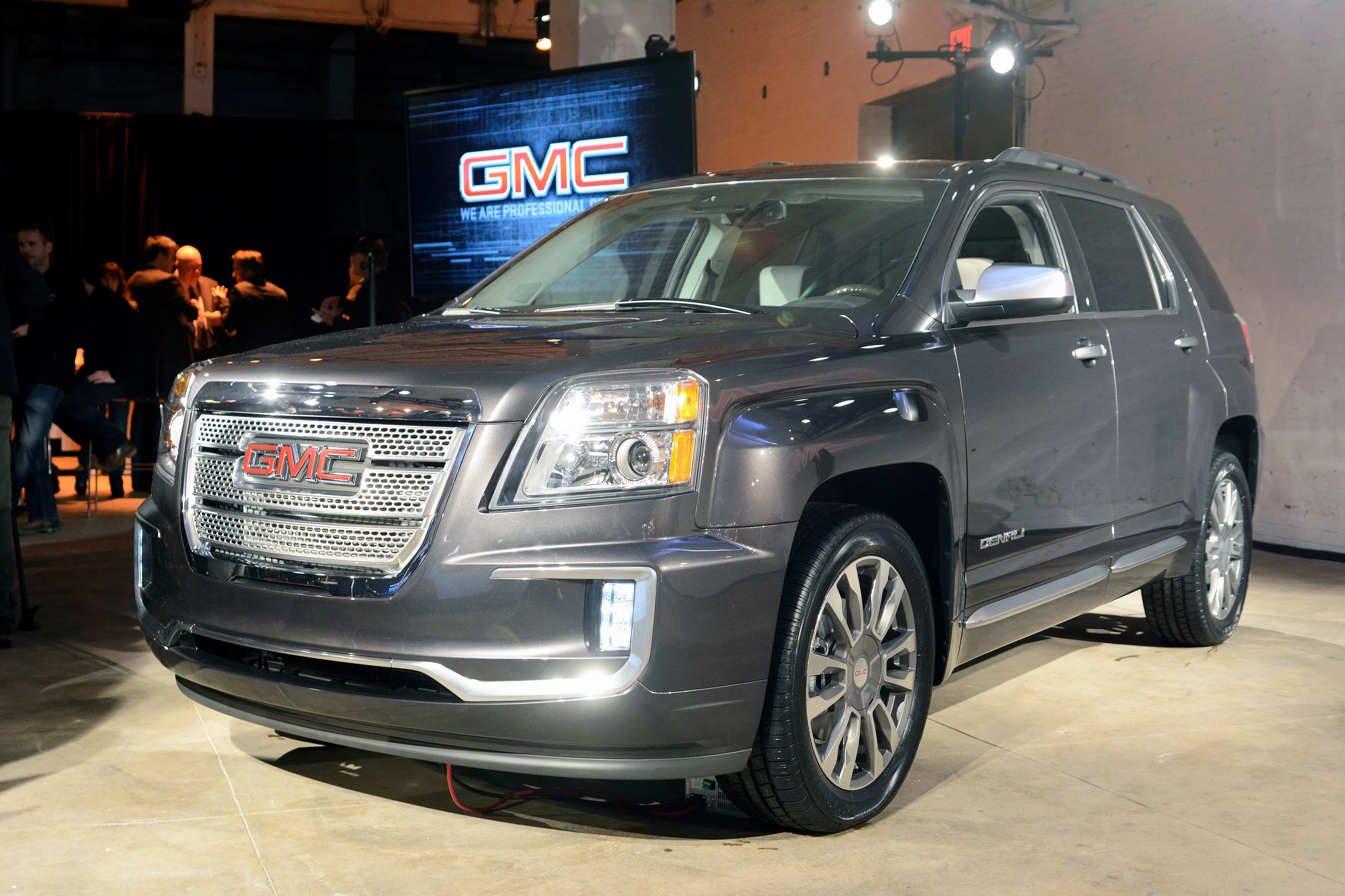 2016 gmc terrain pictures information and specs auto. Black Bedroom Furniture Sets. Home Design Ideas