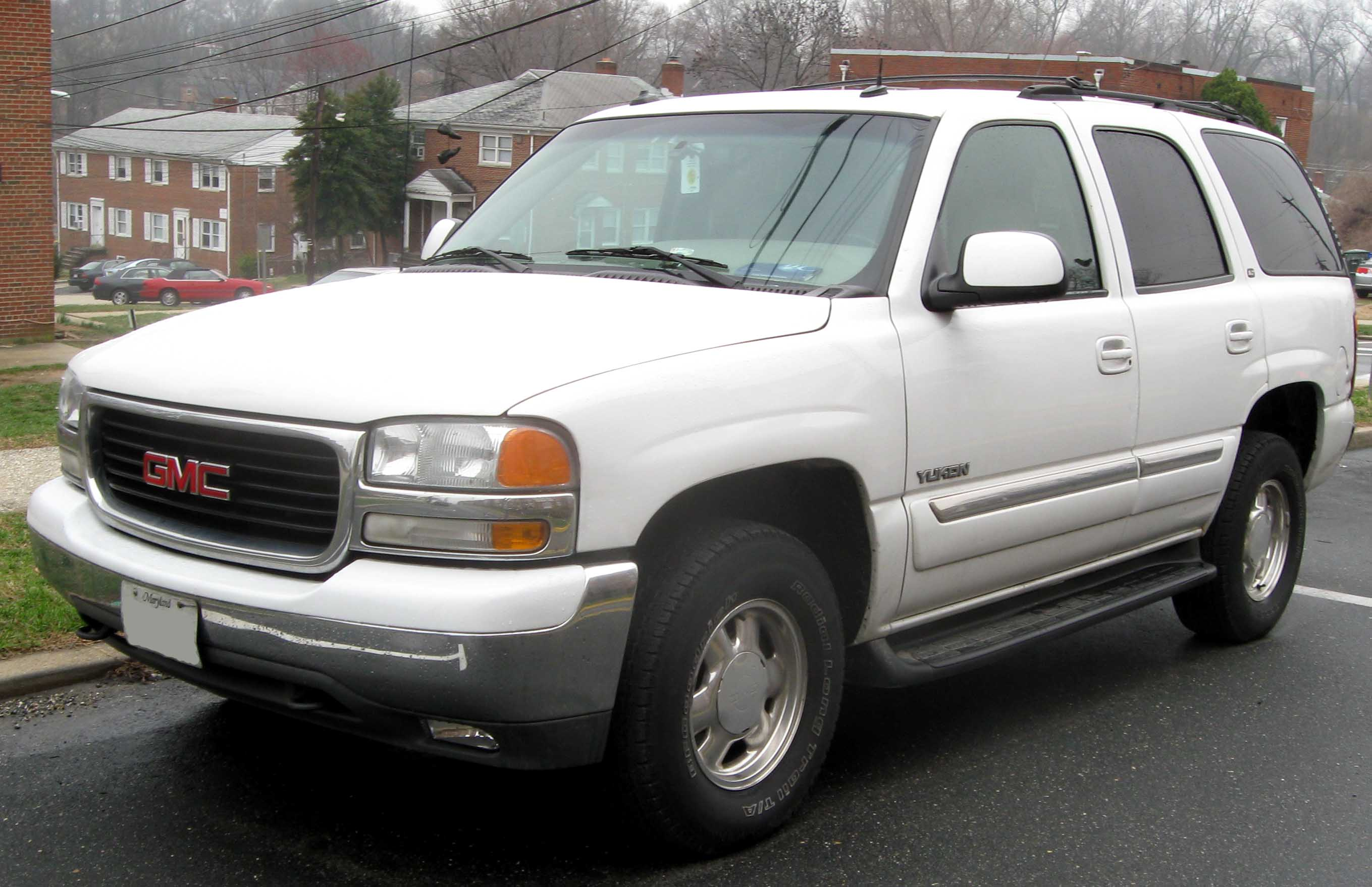 2000 gmc yukon gmt800 pictures information and specs auto. Black Bedroom Furniture Sets. Home Design Ideas