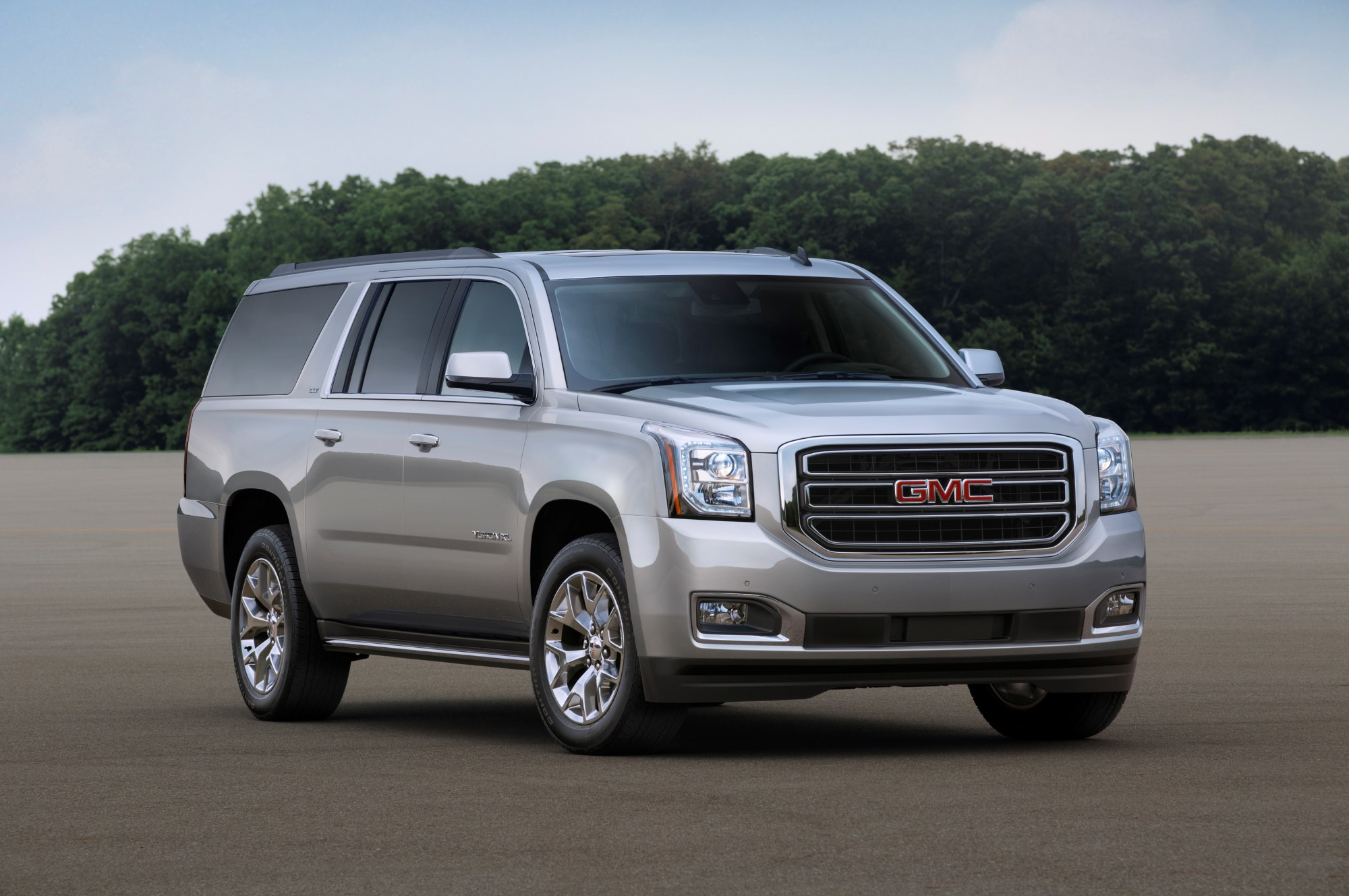 gmc yukon (gmt800) 2001 images