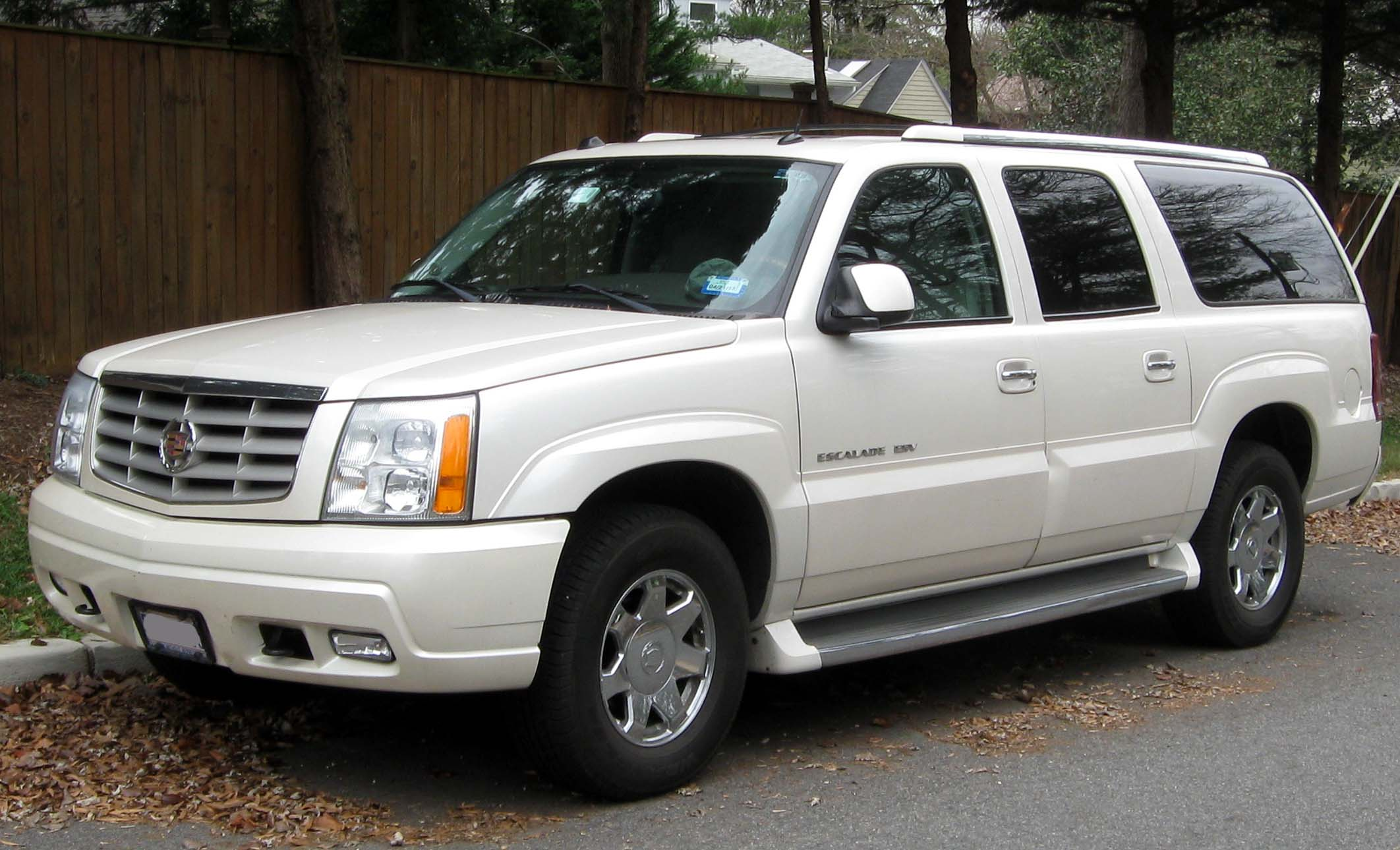 gmc yukon (gmt800) 2001 models