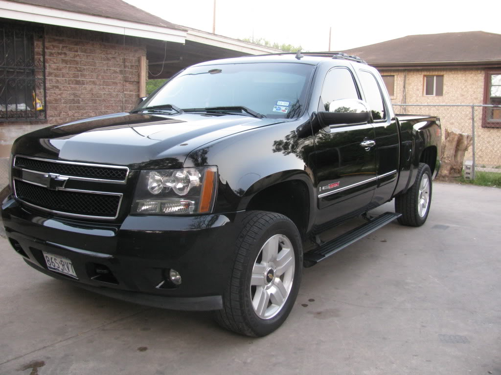 2011 gmc yukon gmt900 pictures information and specs auto. Black Bedroom Furniture Sets. Home Design Ideas