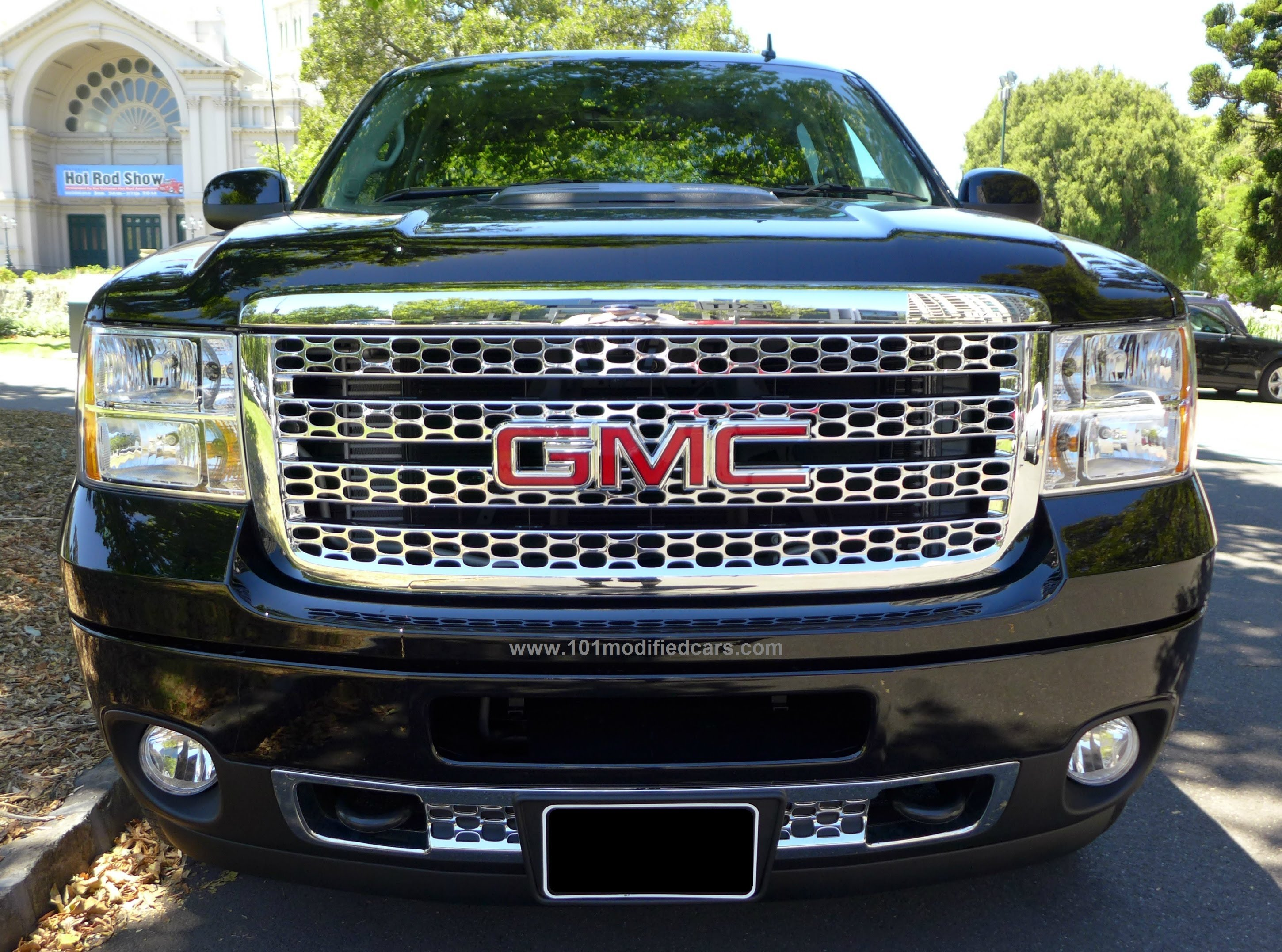info yukon specs photos ride gmc at denali original modification
