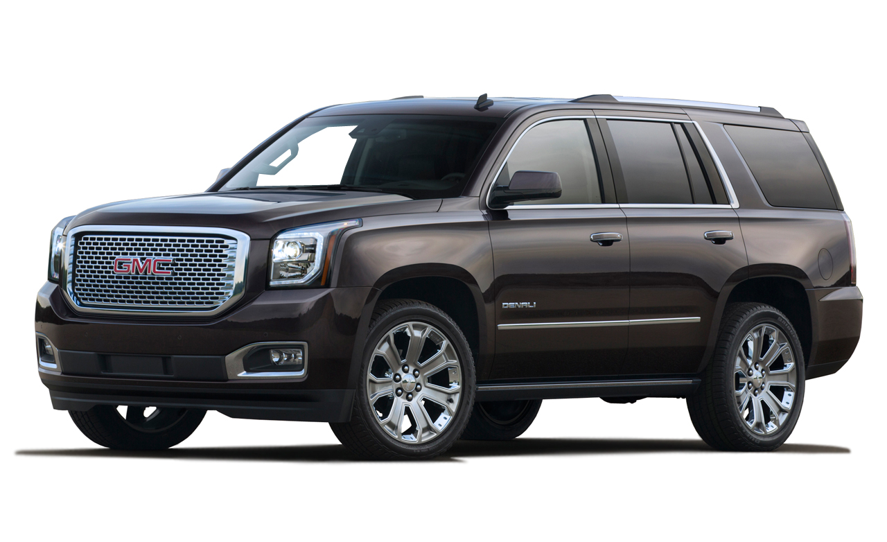 Gmc Yukon   pictures, information and specs - Auto-Database.com